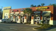 shopping plaza leasing
